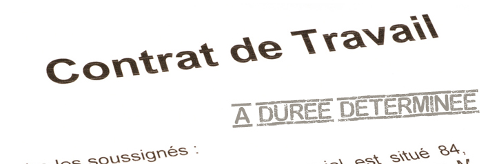 Le CDD   Cabid'expertise comptable